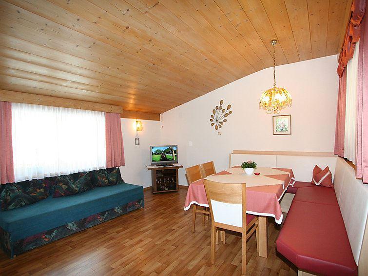 Lägenher för upp till 6 personer med 3 rum på Espan - Längenfeld