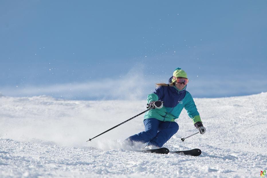 Cours de ski collectif matin adulte à partir de 13 ans Ski Cool