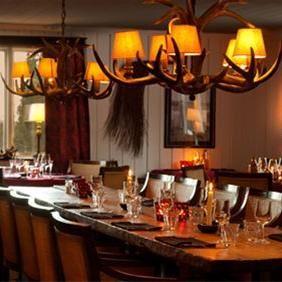 Restaurant Olarsgården