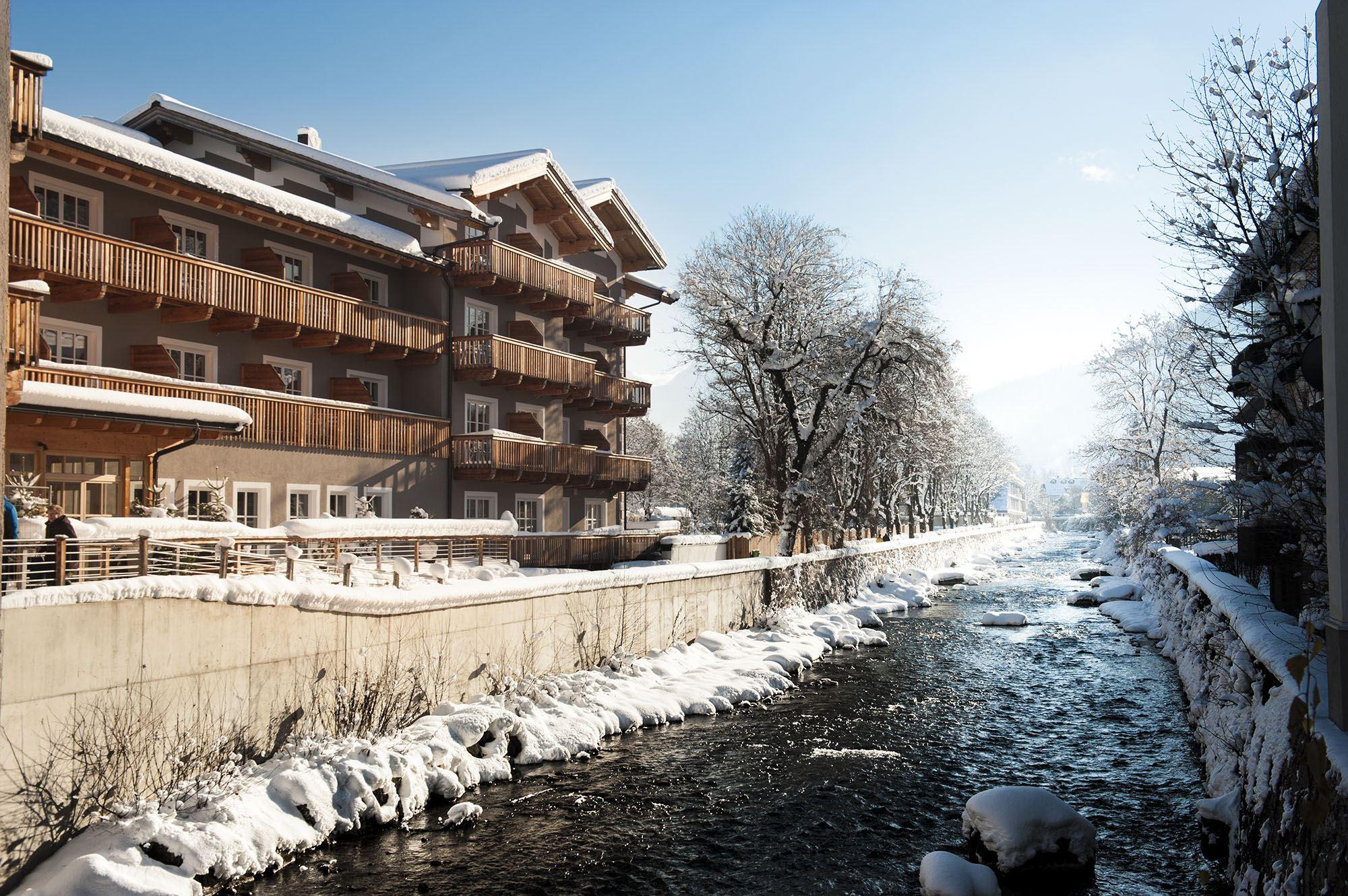 Q! Resort Health & Spa - Kitzbühel
