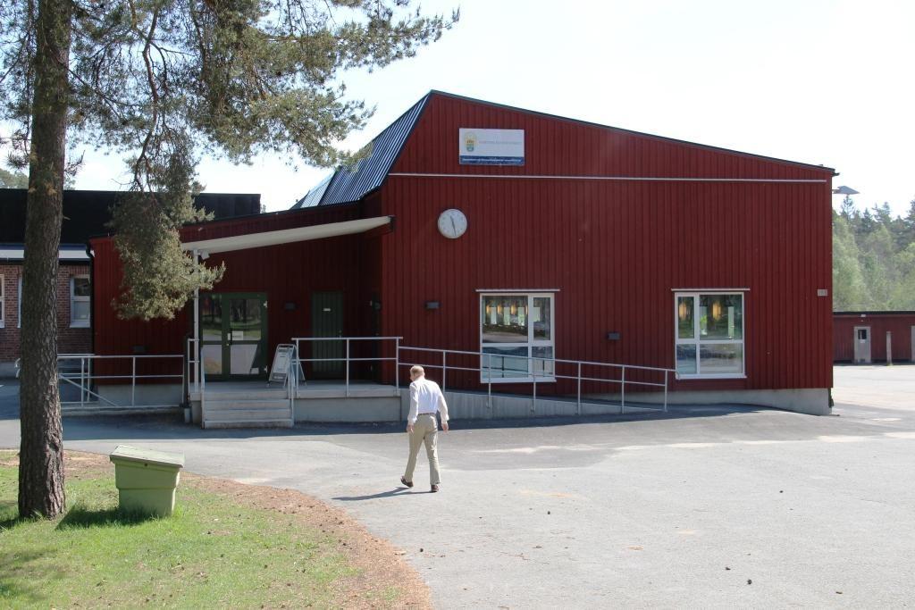 Skillingaryds lägerrestaurang