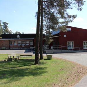 Vaggeryds kommun / Charlotta, Skillingaryds lägerrestaurang