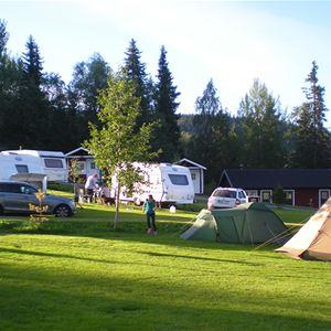 Ristafallet Camping & Restaurang