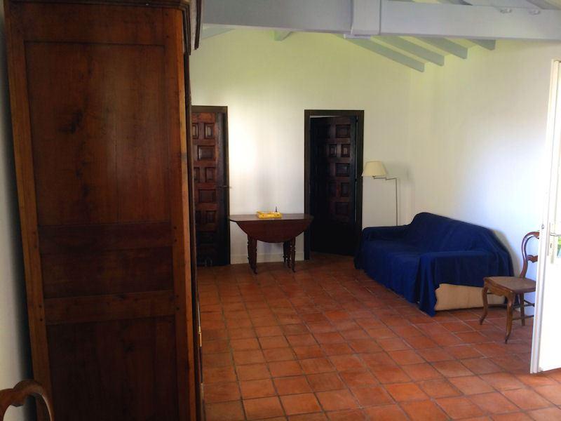 Chambre d'hôte Calicho