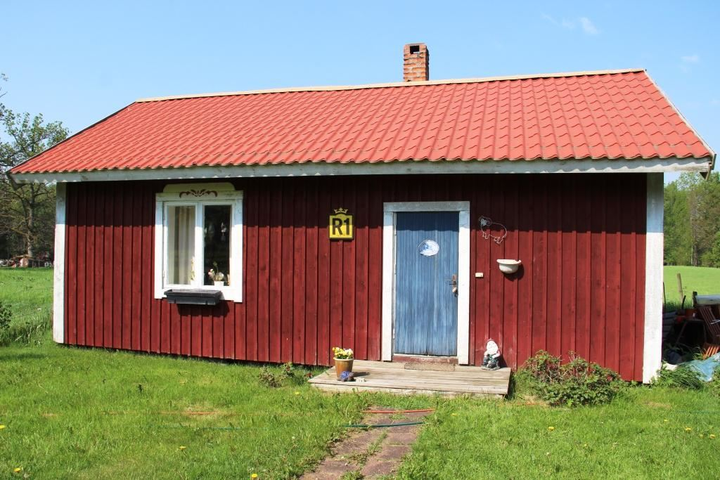 Vaggeryds kommun / Charlotta, Lamina Design Konsthantverk