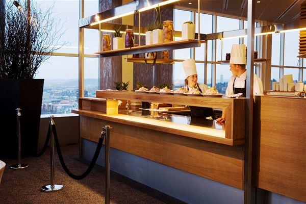 Hotel Gothia Towers