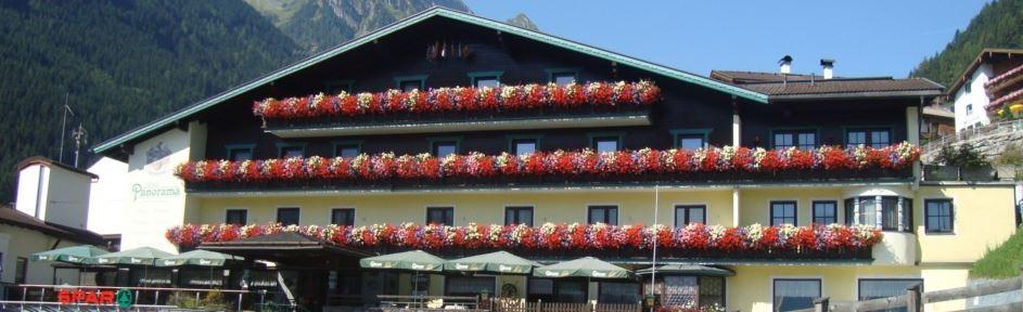 Hotel Panorama - Mayrhofen