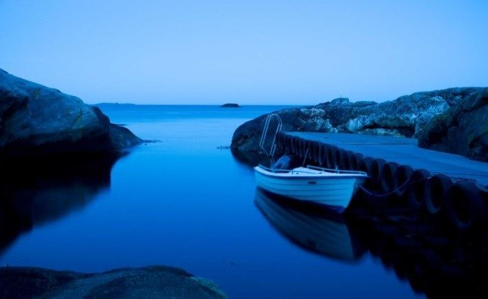 Lindesnes Camping and Cabin Rentals
