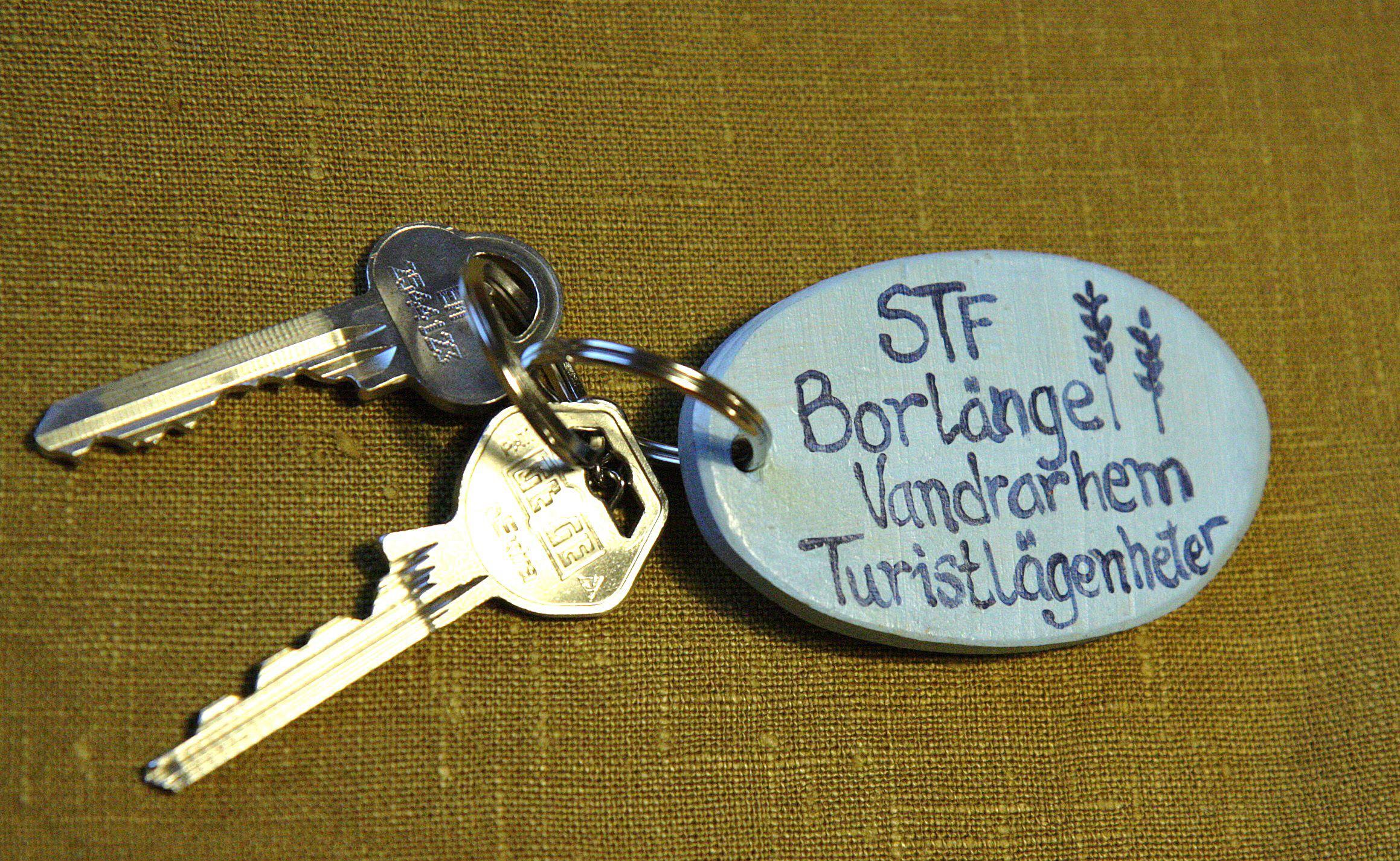 Borlänge, STF Hostel