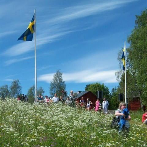 Grundsunda Hembygdsgård