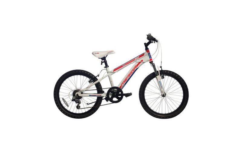 Bicycle rental Stokmarknes Airport - Children Bike