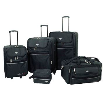 Luggage Transport