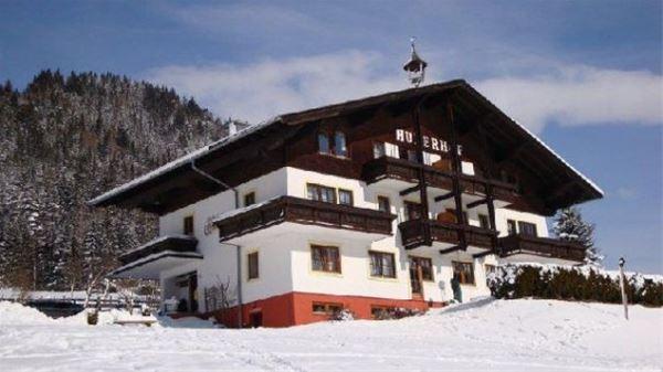 Appartementhaus Huberhof - Schladming