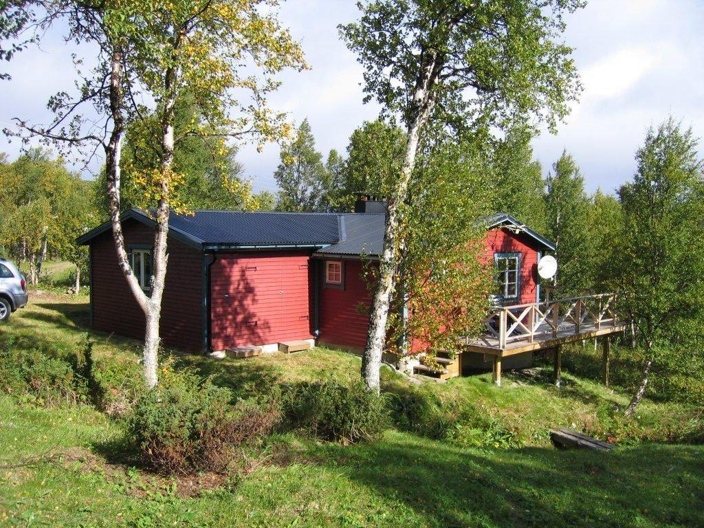 Cottage 714 4+2 beds