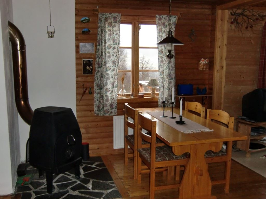 Cottage 714 4+2 beds