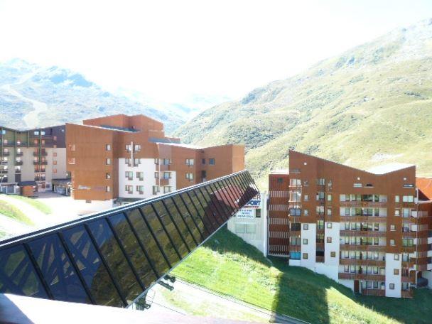 3 Pers Studio ski-in ski-out / SORBIER 229