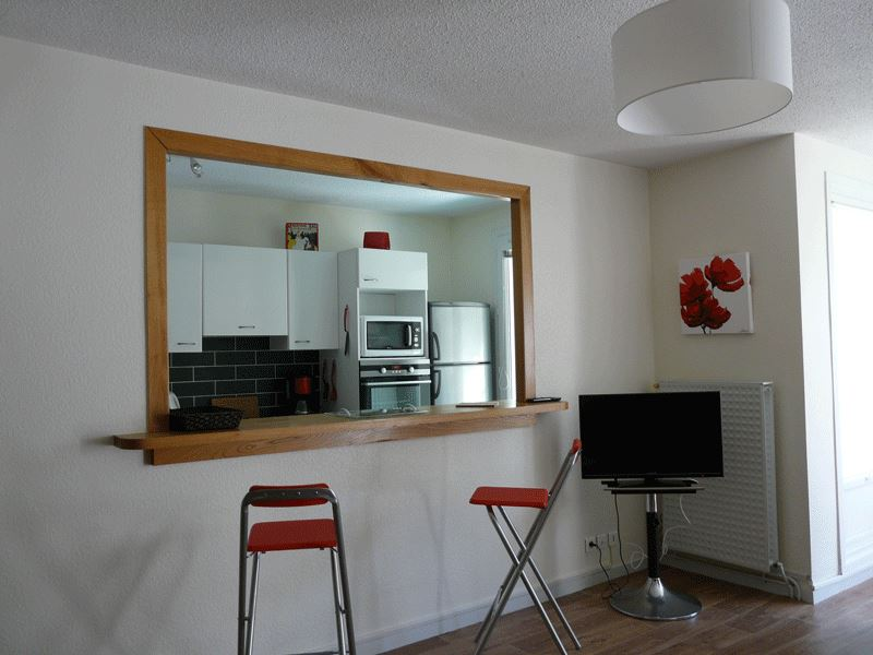 Appartement T4 Arrieta Marguerite **