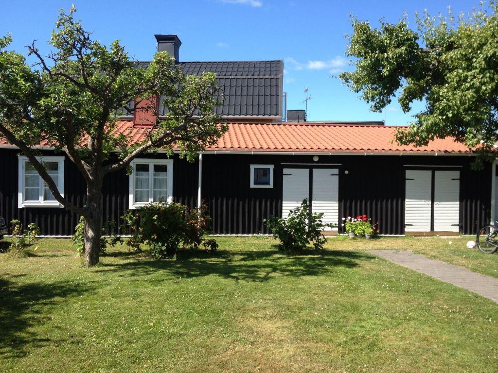 Privatboende Västervik, Fritunagatan 16