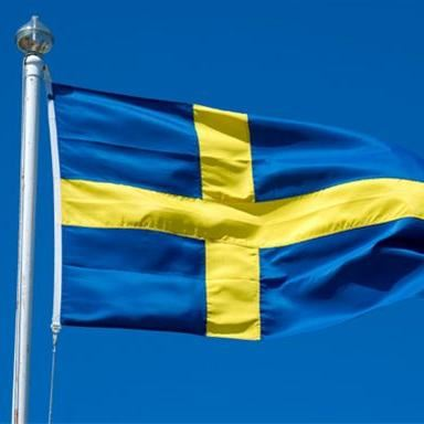 Nationaldagsfirande i Sollefteå Kommun