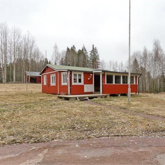 Stuga i  Gästrike-Hammarby