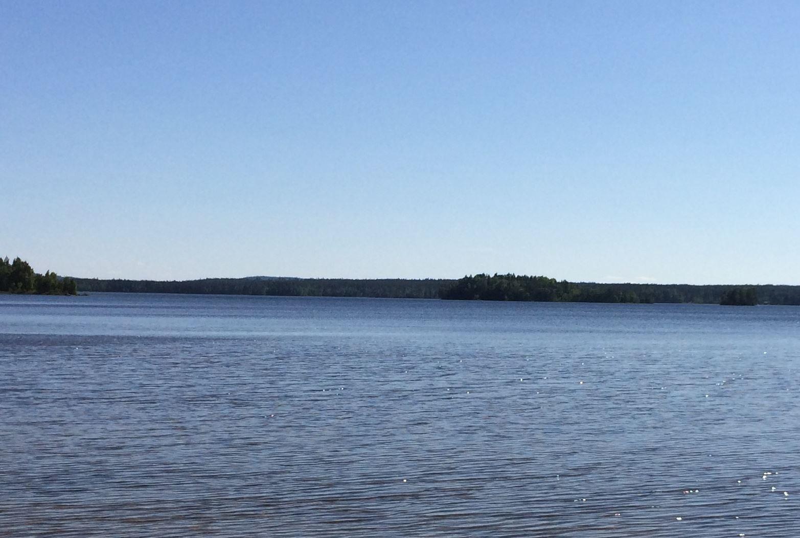 Hofors Fiskevårdsområde