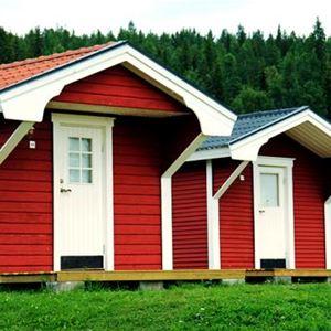 Storforsens Camping/Cottages