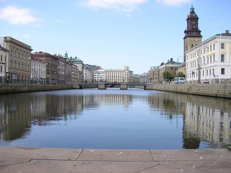 ibis Styles Göteborg City