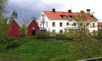 Enhetens Kapell Stiftsgården