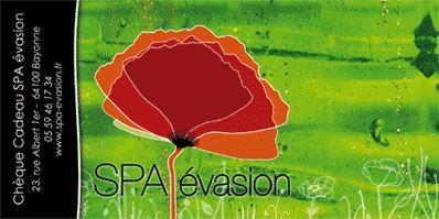 Spa Evasion / Bayonne