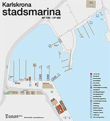 Gasthafen Tallebryggan
