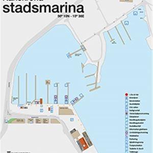 Karlskrona stadsmarina