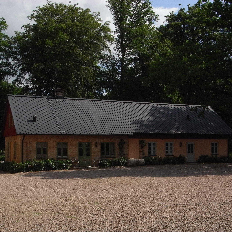 © Jan Anders Johansson Ängagården, Ängagården