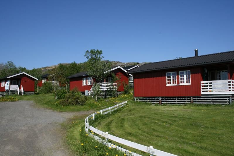 Cottage & Rorbu holiday at Offersøy