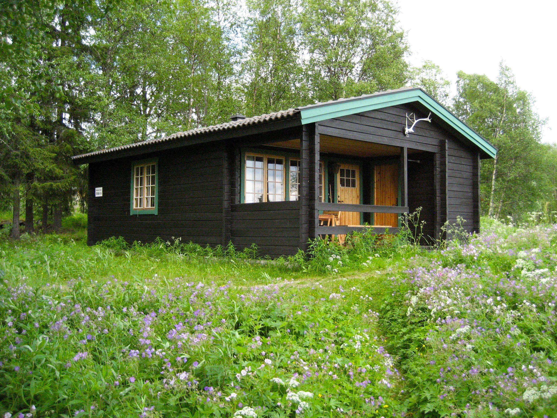 Röstberget's Resort Village