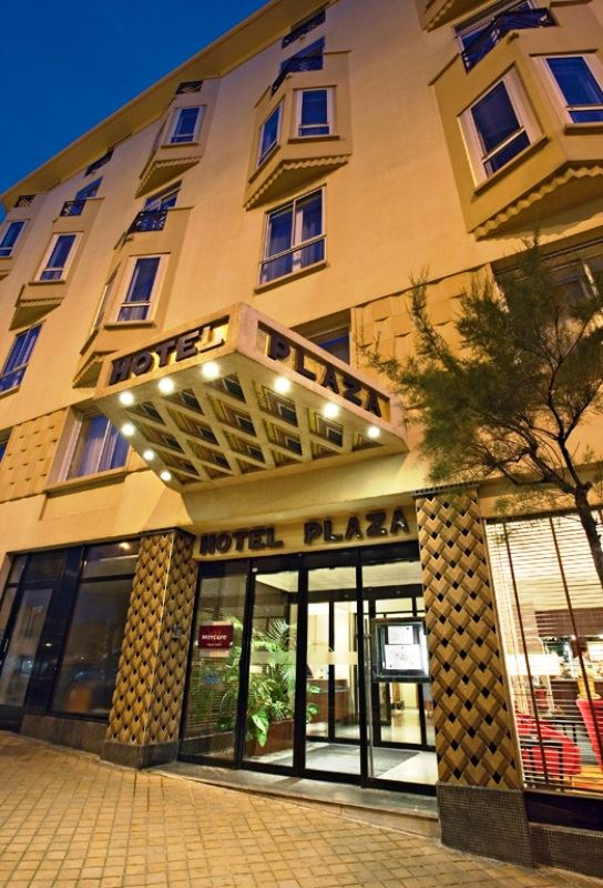 Mercure Biarritz Plaza Centre