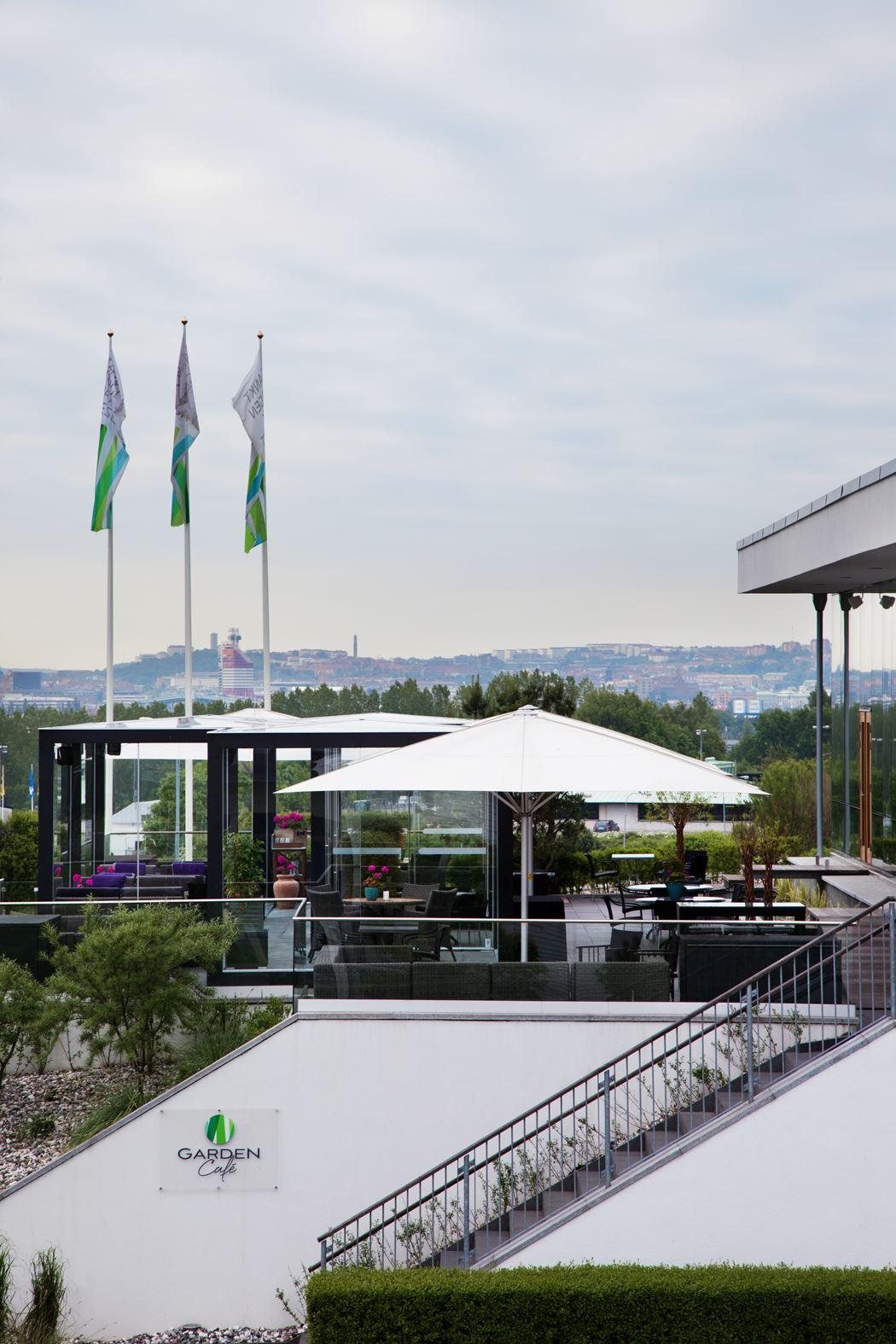 Sankt Jörgen Park