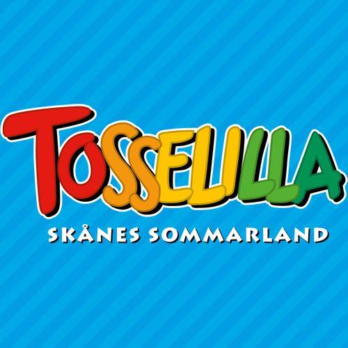 Entrébiljett Tosselilla Sommarland 2017