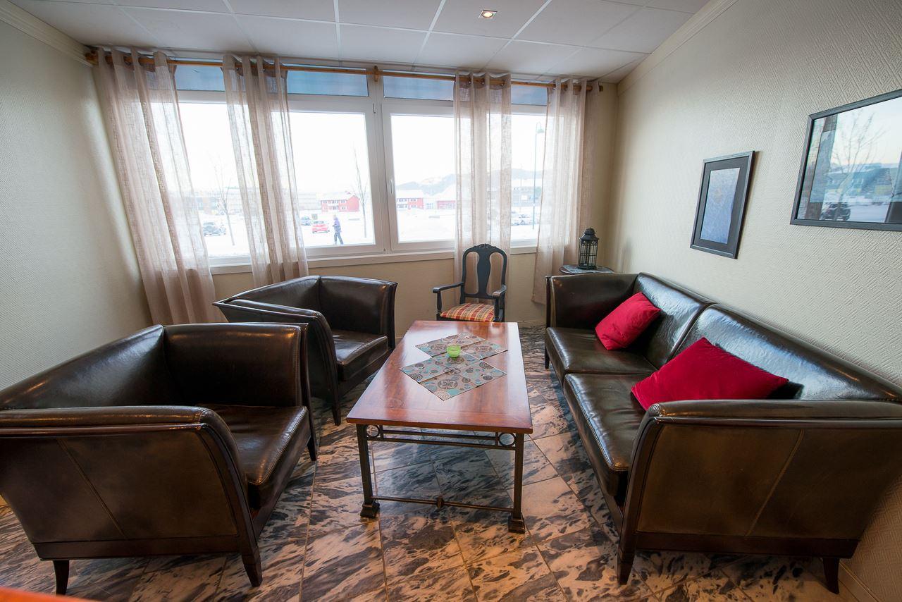 Hotel Svartisen