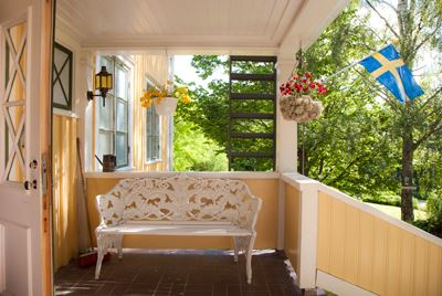 Björnsholms Bed & Breakfast