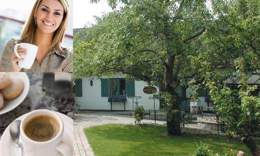 Farmor Idas Café