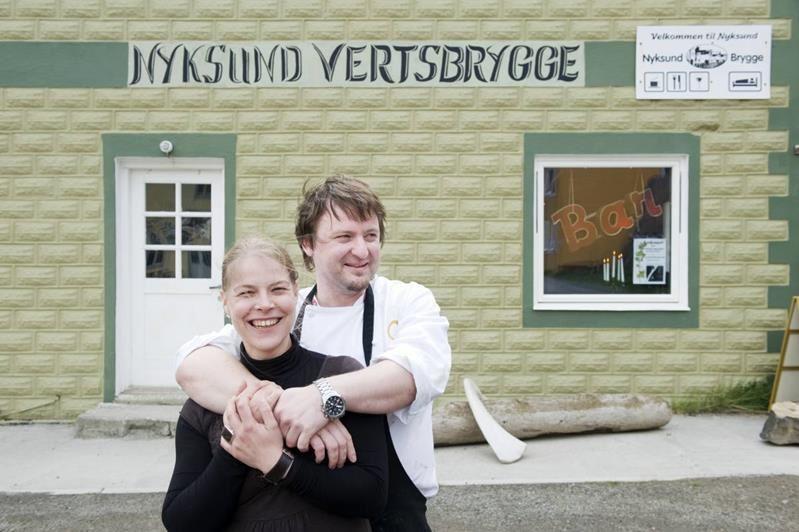 Ekspedisjonen Restaurant og Kaffebar