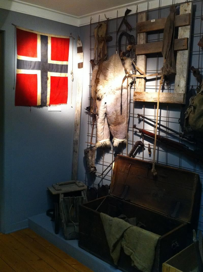 Andøymuseet - Museum Nord