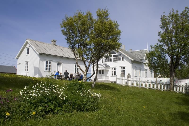 Bø Museum - Museum Nord