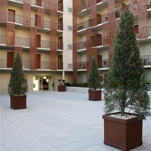 Lagrange Apart'Hôtel Montpellier Millénaire