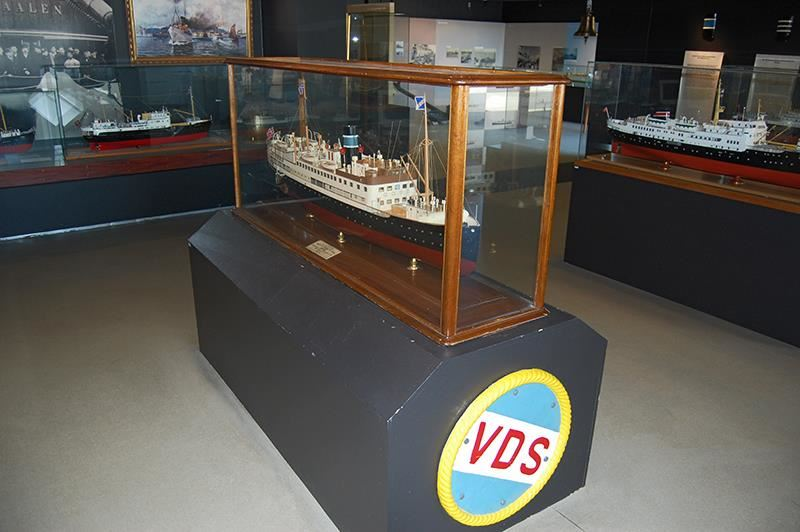 The Coastal Express Museum
