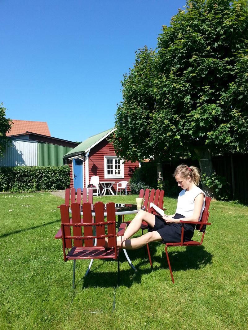 Fotograf: Margareta Eriksson Greve , Lerbergsgården