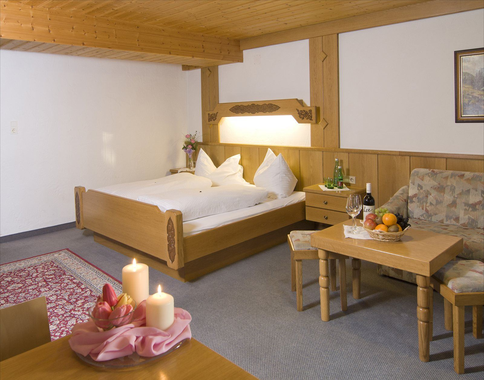 Vital Hotel Sportalm - Westendorf