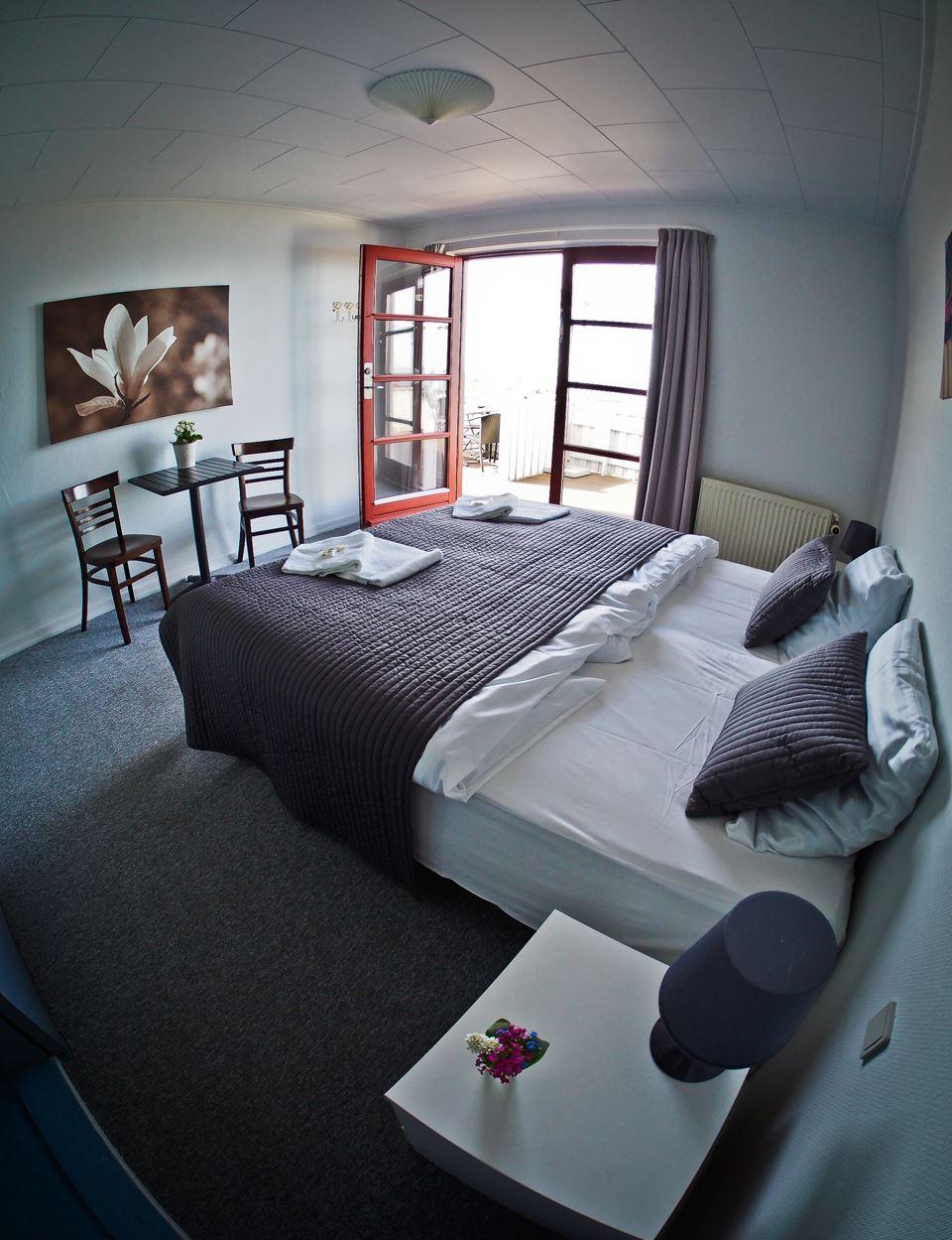 Hotel Klippen