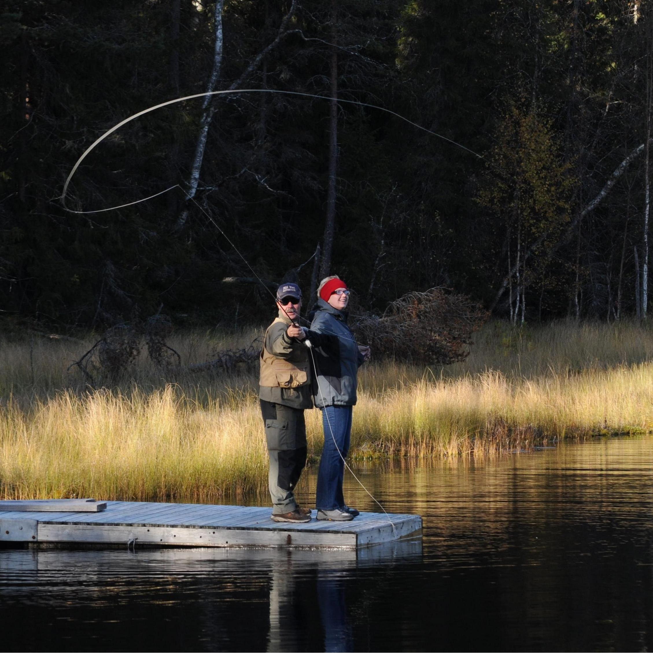 Allt om fiske i Sollefteå kommun/Ådalen