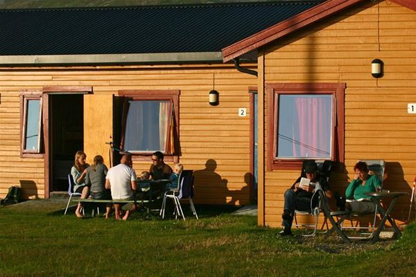 © Stave camping & hot pools, Beach Apartments at Stave